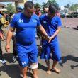 Polisi Tangkap Pelaku Utama Pengeroyokan Petugas Parkir di RSUD A-Ihsan Baleendah