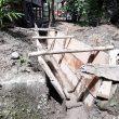 Pembangunan Drainase Sukamerindu, Sumsel, Diduga Proyek Siluman