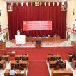 DPRD Landak Setujui Raperda Pelaksanaan APBD 2019 Kabupaten Landak Menjadi Perda