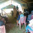 Program Non Fisik TMMD  Kodim Aceh Barat Beri Penyuluhan Perkebunan dan Peternakan
