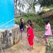 TMMD Kodim Aceh Barat Bangun Sarana Air Bersih