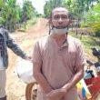 Warga Lango Bersyukur dengan TMMD Kodim Aceh Barat