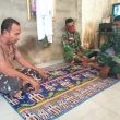 Jelang Penutupan TMMD Kodim Aceh Barat, Keluarga Asuh Merasa Kehilangan