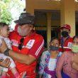 Derita Balita Penderita Jantung Bocor Ketuk Hati Wabup Klungkung, Bali