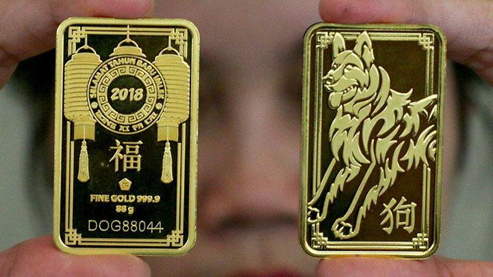 Harga Emas Antam Hari Ini Stabil Di Rp 1 030 000 Per Gram Suaraindo Id
