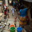 Kemenkeu: Angka Kemiskinan Naik saat Pandemi Sulit Dihindari