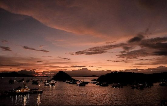 Biaya Masuk Obyek Wisata di Labuan Bajo Dihapus hingga 31 Juli 2020