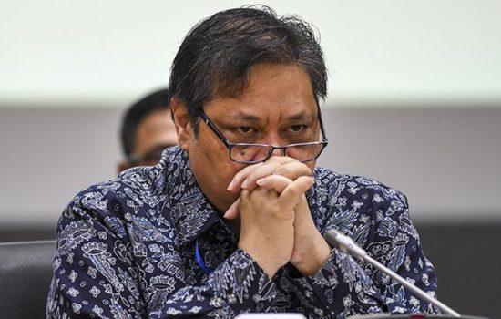 Reshuffle, Indef Beri Daftar Menteri yang Harus Diganti Jokowi