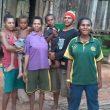 Kisah Haru Paskalis, Anak Petani Papua 'Tinggalkan Ibu' untuk S2 di AS