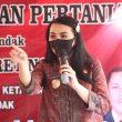 Antisipasi Karhutla, Bupati Landak Imbau Masyarakat tak Bakar Lahan