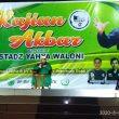 Organisasi Pemuda KUPAZ Sukses Gelar Kajian Akbar Bersama Ustadz Yahya Waloni