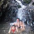Kolam Boyo, Surga Tersembunyi di Desa Pulau Kidak