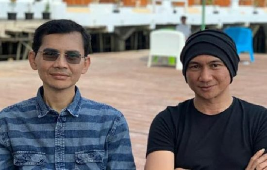Video Wawancara Hadi Pranoto Dihapus YouTube, Anji Bandingkan dengan Video Lain