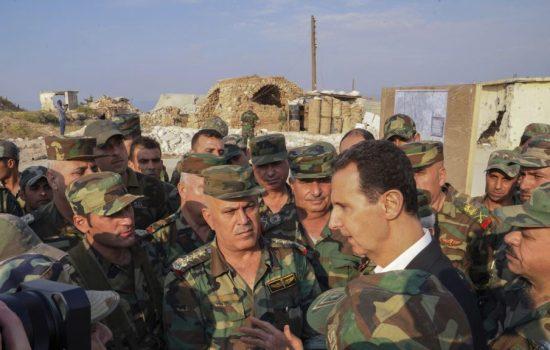 Belanda Memperkarakan Suriah atas Kasus Penyiksaan 'Mengerikan'