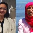 Dua Ahli Kimia Asal Indonesia di AS, Dobrak Stereotipe Gender di Dunia Sains