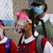 Kota New York Kembali Tunda Kelas Tatap Muka Langsung