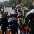 135 Migran yang Dipindahkan Yunani ke Kamp Baru, Positif Covid-19