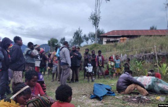 Selidiki Penembakan Pendeta di Intan Jaya, Pangdam Kirim Tim