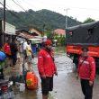 Padang Dilanda Banjir, Semen Padang Turunkan TRC