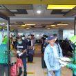 Masa Pandemi, Bandara Internasional Minangkabau Tingkatkan Keselamatan dan keamanan Penumpang