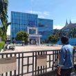 Perumda Air Minum Padang di Tutup