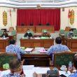 Tindaklanjut Proses Pembelajaran Ditengah Covid-19 Komisi C DPRD dan Disdik Landak Gelar Rapat