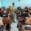 Sekitar 8 Ribu Guru Honorer Terdampak Covid-19 di Pamekasan Terima Bantuan