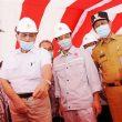 Ditugasi Jokowi Urus Covid-19, Ini 8 Strategi Luhut