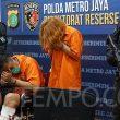 Pelaku Mutilasi Kalibata City Lulusan FMIPA UI, Teman: Dia Lumayan Pinter