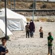 Sejumlah Pengungsi Kamp Al-Hol Kembali ke Suriah