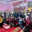 Warga Kampung Tebal Siap Dukung Rupinus-Aloysius di Pilkada Sekadau