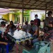 Lewat Patroli Dialogis, Polisi Ini sampaikan Imbauan Prokes