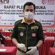 KPU Sintang Ajak Masyarakat Patuhi Prokes