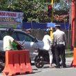 Operasi Zebra 2020 di Sambas digelar dengan Patuhi Prokes
