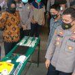 Polisi tangkap lima pelaku skimming jaringan internasional