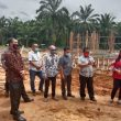 Terkesan Lambat DPRD Minta Pembangunan Puskesmas Jelimpo Dipercepat