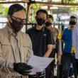 Kota Bogor Jadi Tempat Simulasi Uji Coba Vaksinasi Covid-19 Kemenkes