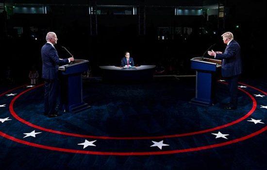 Politikus Jerman Senang Jika Joe Biden Menang Pemilu Amerika