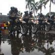 Dua Polisi Terluka Saat Demonstrasi Mahasiswa di Banten Ricuh, 1 Masih Dirawat