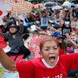 Kemarahan atas Pembantaian 1976 Dorong Gerakan Pro-demokrasi Thailand