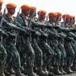 Jelang HUT TNI, KontraS Beri 4 Catatan Evaluasi