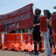 Demo Mahasiswa di Depan Istana Negara Hari Ini, Simak Rekayasa Lalu Lintas Ini