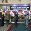 Wagub Lampung, Sampaikan Rancangan KUA-PPAS APBD Tahun Anggaran 2021
