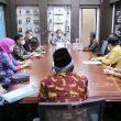 Gubernur Lampung, Minta ICMI Peran Aktif Wujudkan Ekonomi di Tengah Pandemi Corona