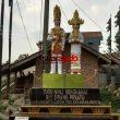 Kampung Negeri Katon Kedepankan Kearifan Budaya Lokal