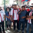 Horas Bangso Batak Sampaikan Belasungkawa Meninggalnya Korban Laka Lantas Beruntun