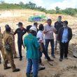 Komisi B DPRD Landak Tinjau Langsung Progres Pembangunan Pabrik Kelapa Sawit PT PBL