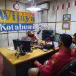 Polres Lampung Utara Gencar Sosialisasi Rekrutmen Calon Anggota Polri