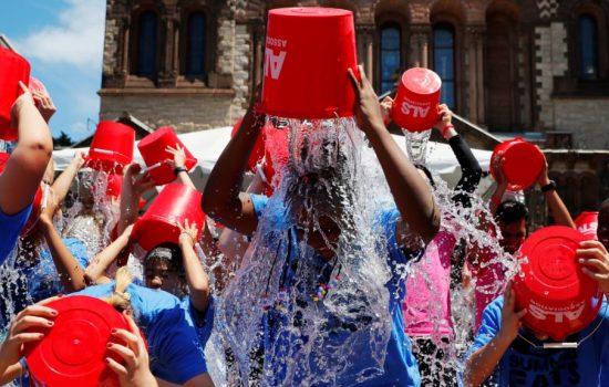 Penggagas 'Ice Bucket Challenge' Meninggal