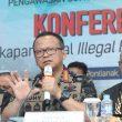 Soal Edhy Prabowo Disebut Ditangkap oleh KPK, KKP Masih Bungkam